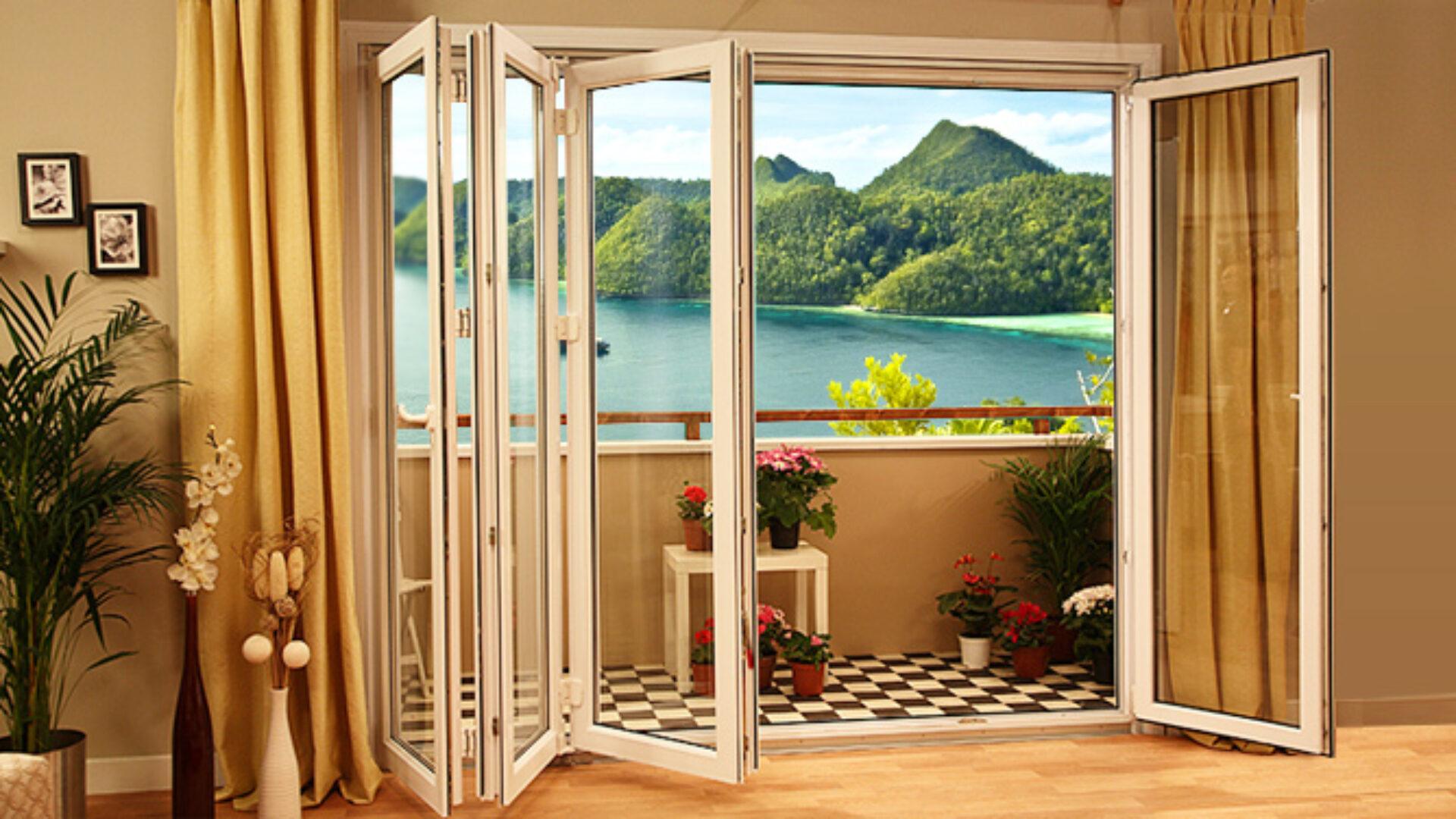 Eminpen PVC Kapı Pencere Sistemleri Fıratpen Bölge Bayi